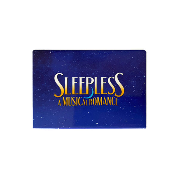 Sleepless the Musical Magnet
