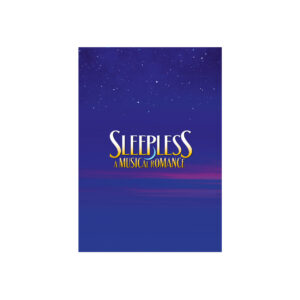 Sleepless the Musical Programme