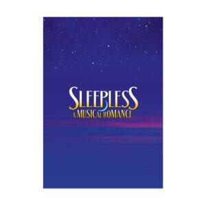 Sleepless the Musical Programme