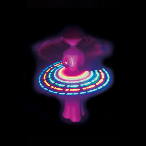 Princess Dress Spinners