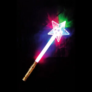 Giant Star Wand