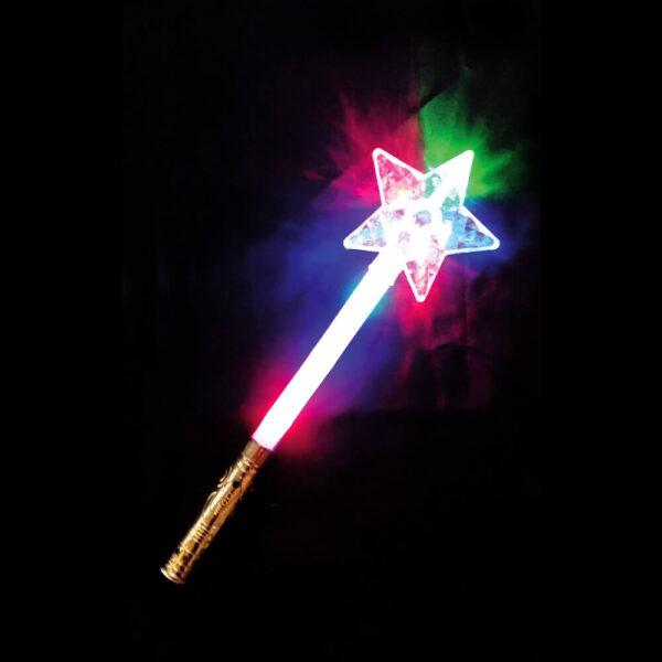 Giant Star Wand